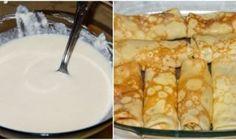 Šišky ľahučké ako pierko – v rúre sa krásne nafúknu: Žiadne vyprážanie a do cesta pridajte tvaroh – lepšie pečivo sme ešte nejedli! - Báječná vareška Thing 1, Camembert Cheese, Pancakes, Gluten Free, Baking, Vegetables, Breakfast, Ethnic Recipes, Fit
