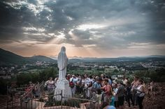 Medjugorje. Bosnia and Herzegovina.