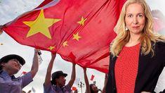 Sverige snoozar medan Kina tar över världen.