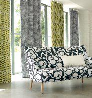 Rideau Saraille – Designers Guild - Marie Claire Maison