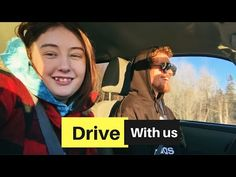 DRIVE WITH US - YouTube #youtube #youtuber #drivewithus Making Youtube Videos, My Boyfriend, Thats Not My, Take That, Youtube Youtube, People, My Friend, People Illustration, Folk