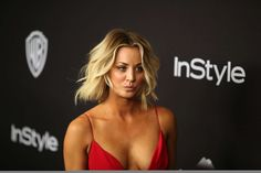 Kaley Cuoco opens up about her plastic surgeries #Appearence, #BigBangTheory, #Confidence, #CosmeticProcedure, #KaleyCuoco, #PlasticSurgery, #Speculations, #Success