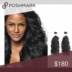 """Brazilian Virgin Human Hair Natural Wave 12""""14""""16 Brazilian Virgin Human Hair 8A Natural Wave 3Bundles 12""""14""""16. 8A 1. Styled: Styling DIY as you like permed and dyed to any color to suit your personal taste. 2. Texture: Our finest high quality  collection.  3. Life Time: Life time is about 2.5 years with proper care. Other"""