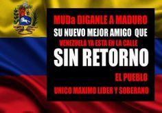 Leopoldo se entrego voluntariamente y su MENSAJE fue muy CLARO para que NOSOTROS no nos 'encuartelemos' de nuevo. No parar la RESISTENCIA hasta que Maduro RENUNCIE. Solo el pueblo venezolano EN PLENO podra acabar con este regimen castrocomunista. NO HAY MESIAS!!! TRANCA!!!!! TRANCA!!!!! NO HAY DE OTRA!!!!