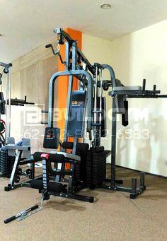 Multi Home Gym 4 Station ID2800