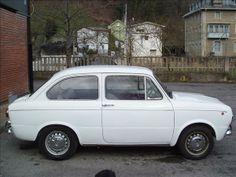 Coche familiar. Era beig el Seat 850 Seat 850, Memories, Videos, Vehicles, Vintage, Family Cars, Classic Cars, Autos, Blondes