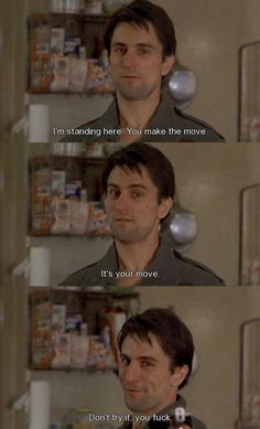 "Taxi Driver Quotes Inspiration Taxi Driver Scorsese 1976 ""would You Like To Have Coffee And Pie . Inspiration"