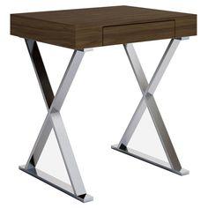 Whiteline Elm Desk - DK1205