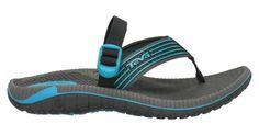 Women's Bomber Flip By Teva Footwear