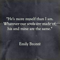 wuthering heights. the best book ever.