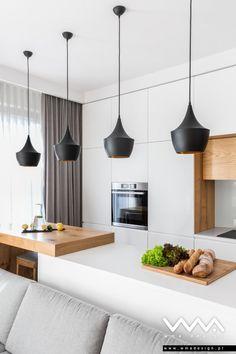 Kitchen Room Design, Home Room Design, Modern Kitchen Design, Home Decor Kitchen, Kitchen Furniture, Interior Design Living Room, Home Kitchens, Estudio Mcgee, Nordic Kitchen