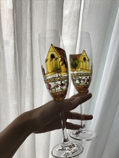 Wine Glass, Glass Art, Flute, My Photos, Gallery, Roof Rack, Flutes, Tin Whistle, Transverse Flute
