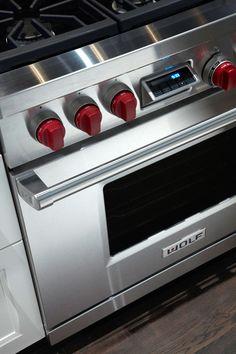 Ritz-Carlton Showcase Kitchens by Mick De Giulio   Traditional Home