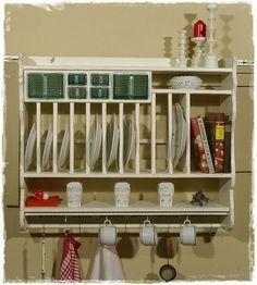 k chenregale auf pinterest offene regale kleine k chen und wei e k chen. Black Bedroom Furniture Sets. Home Design Ideas
