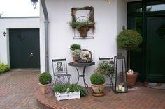 Die andere Seite..... - Wohnen und Garten Foto
