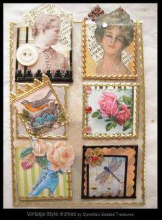 Donetta's Beaded Treasures