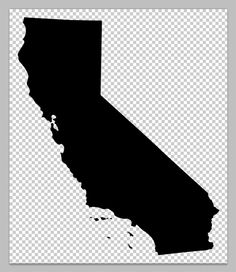 """photoshop shapes """"california"""" - Google Search"""