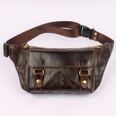Leather Bags Handmade, Handmade Bags, Leather Store, Small Messenger Bag, Waist Pack, Cheap Bags, Medium Bags, Luggage Bags, Eyewear