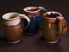 Barb Schaecher Photo Gallery from Clay Arts, Utah