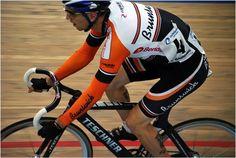 Interview with Brendan Bailey: Vegan Cyclist