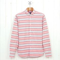 Penfield Spring 2011 Sherborn button down shirt.