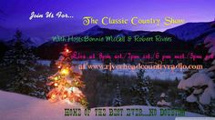 Robert Rivers - Live Later!!!!! at www.riverheadcountryradio.com!!!! Where Stars Shine!!!