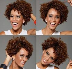 Um dos cabelos que mais fazem sucesso na novela Geração Brasil, da Globo, é o da personagem Verônica, interpretada pela atriz Taís Araújo. - Veja mais em: http://www.vilamulher.com.br/cabelos/cabelo-das-famosas/o-cabelo-de-tais-araujo-em-geracao-brasil-3100.html?pinterest-mat