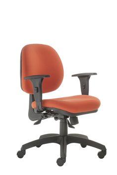 Linha C201 Corporative New   Cadeiras   Caderode