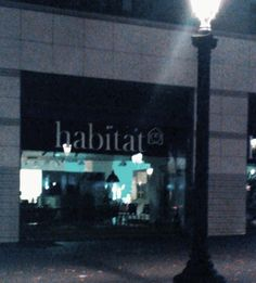 Habitat - Barcelona. Maryana Lasitsa 4t B