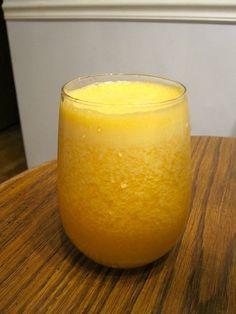 How To Make Orange Juice In The Vitamix | Girl Gone Veggie