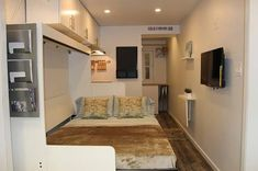 129 Sq. Ft. Shipping Container Tiny Home For Sale 005