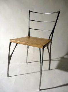 organic design chair ORGANIC Erwan Boulloud