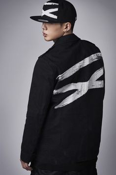 NONAGON 2016 Spring/Summer Collection