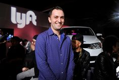 Lyft Co-Founder John Zimmer Drives And Dishes On Automation, Car Subscriptions, And Cash