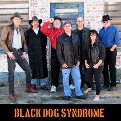"""Black Dog Syndrome/Kirk Ridge@Pittsboro Roadhouse & General Store, 39 West Street, Pittsboro, 27312, United States, On April 11, 2015@8:00 pm - 10:00 pm, Price: Free . Sound: Hot Rock & Bluesy Swing. """"Black Dog Syndrome explores the kind of smart and provocative elements of rock, R&B, blues, and jazz that fire the imagination.""""  RadioIndy.com Not to be missed!, URLs: Booking: http://atnd.it/22927-0, Twitter: http://atnd.it/22927-2, Category: Live Music, Artist: Kirk Ridge"""