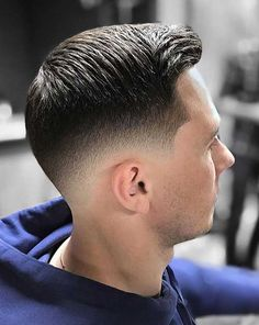 Mens Taper Fade, Low Taper Fade Haircut, Pompadour Fade Haircut, Tapered Haircut, Men's Pompadour, Haircuts For Men, Best Fade Haircuts, Men's Haircuts, Modern Haircuts