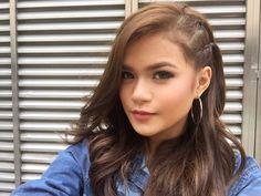 Media Tweets by Maris Racal (@MARSTELLARACAL)   Twitter Filipina Actress, Star Magic, Girl Photography Poses, Girl Dancing, Singer, Actresses, Twitter, Female Actresses, Singers