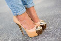 Glam Heels - GlamyMe