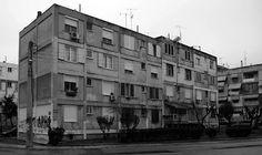 Εργατικές κατοικίες - Άρης Κωνσταντινίδης