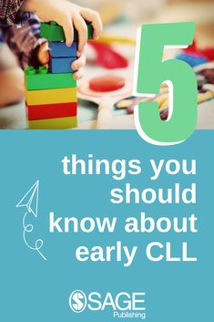 5 things you should know about early communication, language and literacy is a free extract from Early Years Teaching and Learning. Covering all routes to early years teaching, it provides students and practitioners with everything they need to know to deliver outstanding Early Years practice. Relevant for experienced professionals teaching and leading practice in Early Years settings and schools, and anyone interested in helping Early Years children learn and develop. Communication And Language Eyfs, Importance Of Communication, Early Years Teaching, Eyfs Classroom, 5 Things, Child Development, Early Childhood, Kids Learning, Teaching Resources