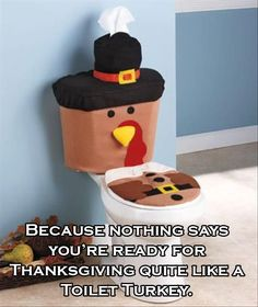 Are You Ready To Entertain Your Family This Thanksgiving? - 10 Pics