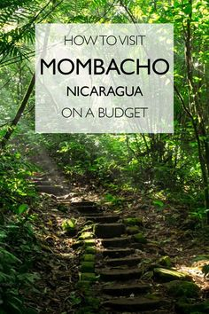 Spending the day hiking on Volcan Mombacho makes a perfect day trip from Granada. This guide covers everything you need to know to visit independently on a budget. Peru Travel, Mexico Travel, Wanderlust Travel, Travel Tips, Budget Travel, Travel Guides, Ometepe, Honduras, Granada