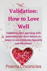 Validation can turn a relationship around. #validation #love #relationship #marriage #loving #communication #validate #listen #communicate Christian Post, Christian Marriage, Christian Women, Christian Living, Christian Faith, How To Improve Relationship, Marriage Relationship, Marriage Advice, Relationships