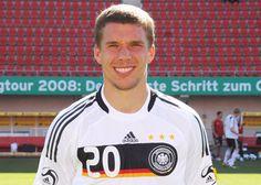 Lukas Podolski (Foto: Public Address)