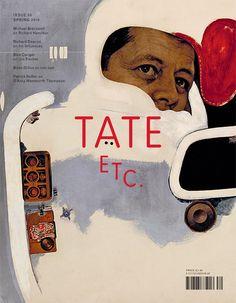 TATE ETC. (Spring 2014) no. 30