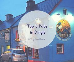 The best pubs in Dingle Ireland. Looking for great traditional Irish music? From O'Sullivan to Foxy Johns, all highly rated on TripAdvisor.
