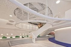 InKids with Linefriends Playground, Beijing, China - The Cool Hunter Kids Indoor Playground, Playground Ideas, Kids Cafe, Kids Gym, Design Department, Exhibition, Learning Spaces, Business Management, Kid Spaces