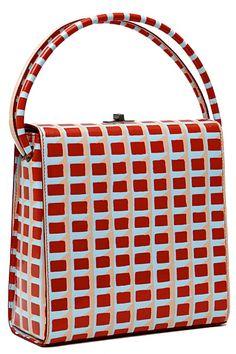 Beg For Bag! Designer Handbags Fashion Accessories  Carven 2014