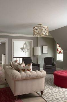 Stunning Living Room Color Ideas 2013 | DesignArtHouse.com - Home Art, Design, Ideas and Photos