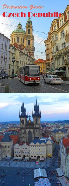 What to go and what to do in the Czech Republic:  http://bbqboy.net/czech-republic-travel-guide/